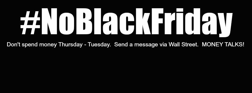 No+Black+Friday