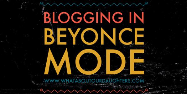 Beyoncemode