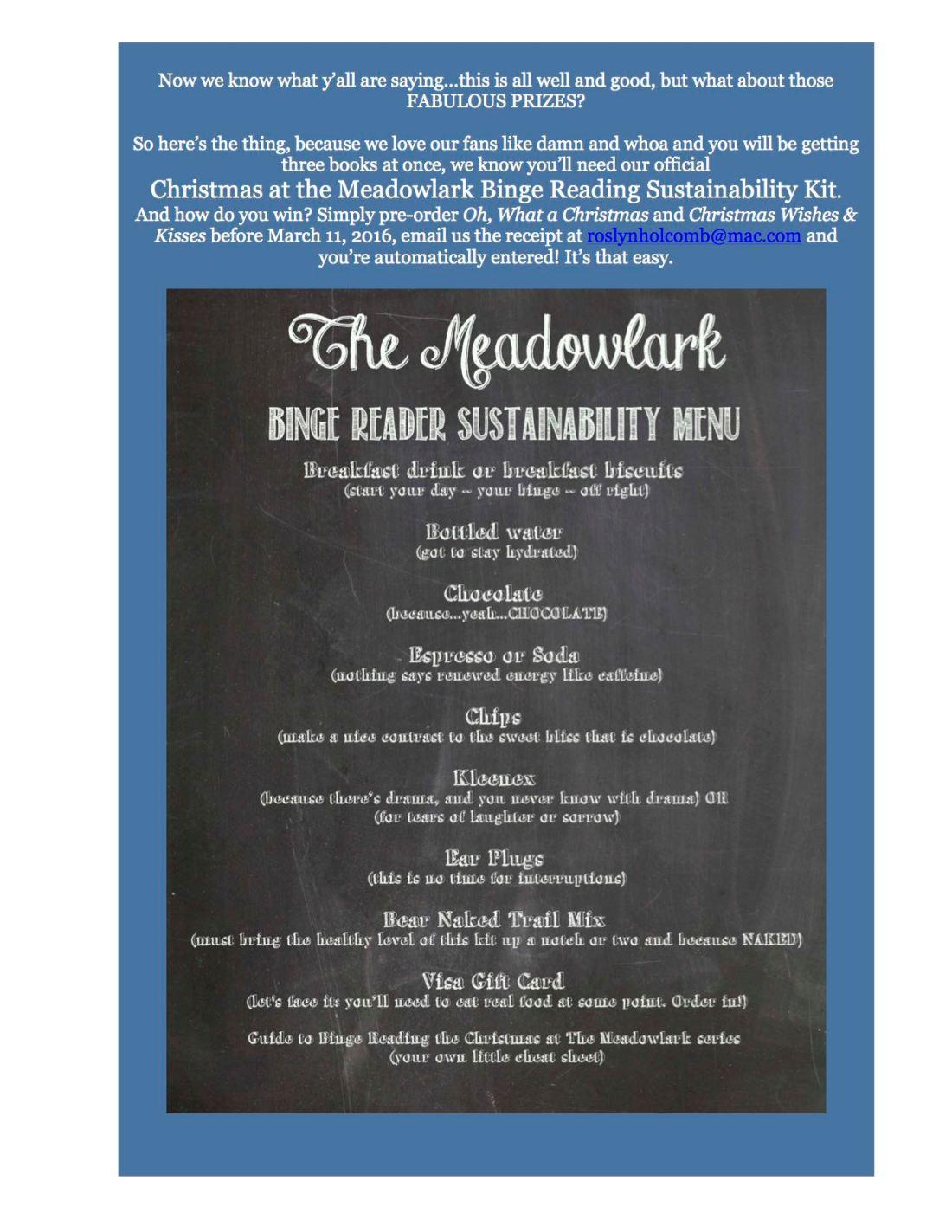 Meadowlark Promo RHH 2