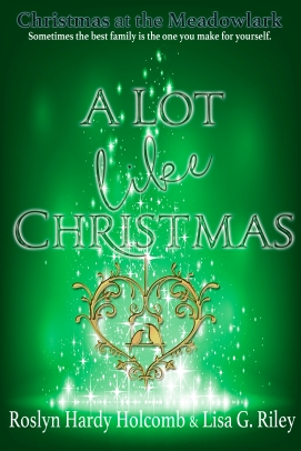 A Lot Like Christmas16x24