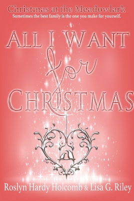 All I Want for Christmas 16x24