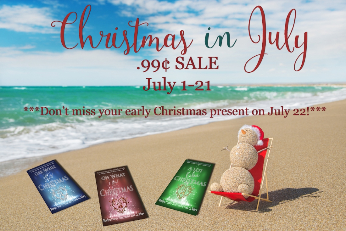 Christmas in July smaller 4 x 2